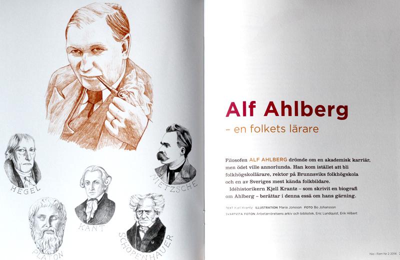 Alf Ahlberg