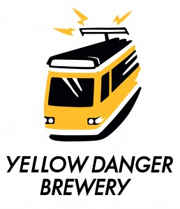 Yellow Danger Brewery Logo